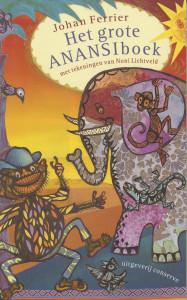 _Het grote Anansiboek vk
