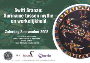 colloquium 2008