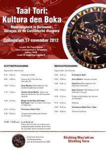 colloquium 2012